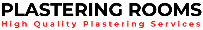 Plastering Rooms logo