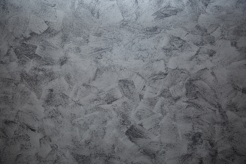 Venetian Plasterer Derbyshire | Dramatic grey grunge seamless stone texture venetian plaster background decor. Gray seamless stone venetian plaster texture. | Plastering Rooms